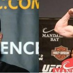 Randy-Lesnar and Randy-Fedor Possible.