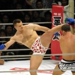 CroCop Ready To Fight Again