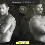 UFC 88 Breakdown: Henderson vs Palhares