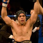"Filho: ""Sonnen might lose another arm""."
