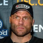 UFC: Announcing The Return Of Randy Couture.