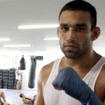 Rumour: Werdum to replace Barnett at Trilogy?