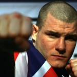 Bisping to Face Wanderlei at UFC 105