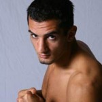 Babalu versus Mousasi for Strikeforce LHW Belt on August 15th